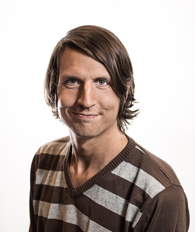 drone operator in Sweden Ulf Grünbaum