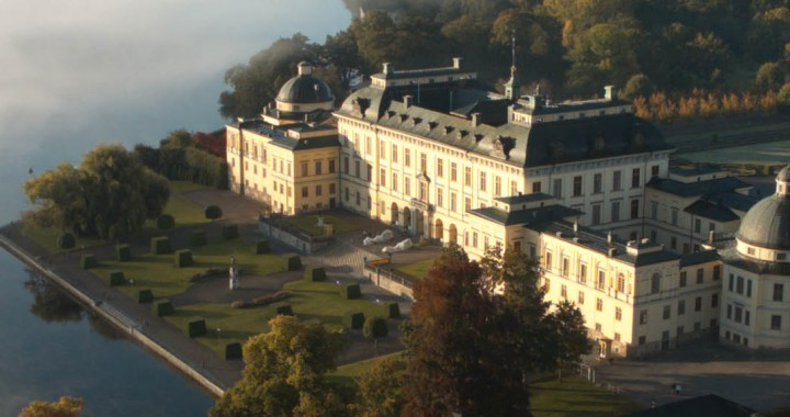flygfoto-drönare-Drottningholm