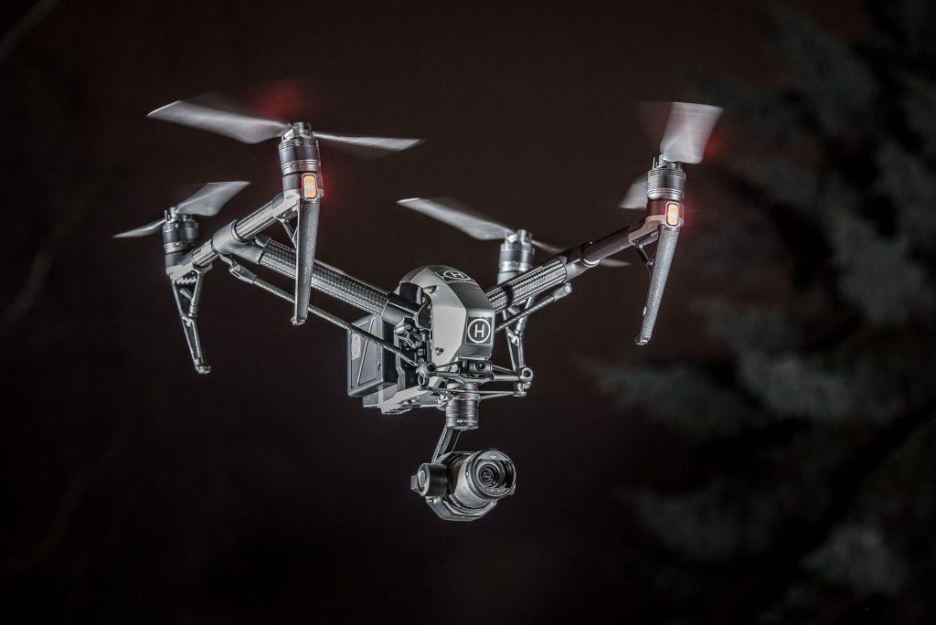 Super35-dronare