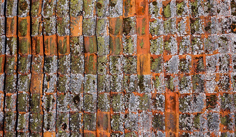 Drönarbild tagen av drönarfotograf