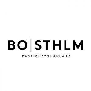Flygfoto för mäklarfirman BO STHLM