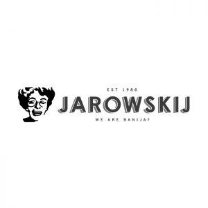 Drönarfoto för produktionsbolaget Jarowskij