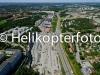 Solna_planla?ggning info?r bygge av Hornbach flygfoto.jpg