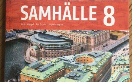 flygfoto av riksdagshuset i Stockholm